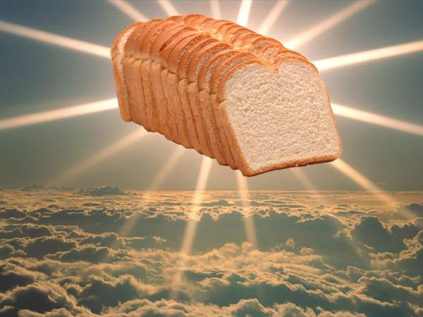 The Invention of Sliced Bread | eklectica.in