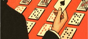 History of Solitaire, Patience, and other single-playercard games #eklectica