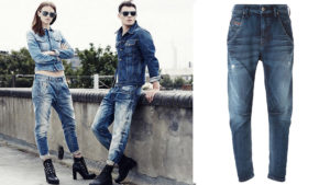 The denim dictionary: Every jean style you need to know #eklectica