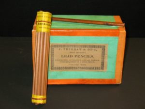 The History of the Humble Pencil #eklectica